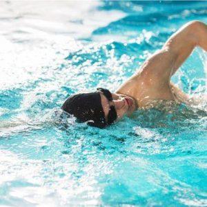 آموزش شنا مبتدی بزرگسالان